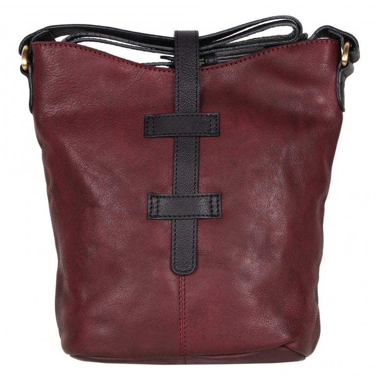 Bolla Conifer Womens Messenger Handbag