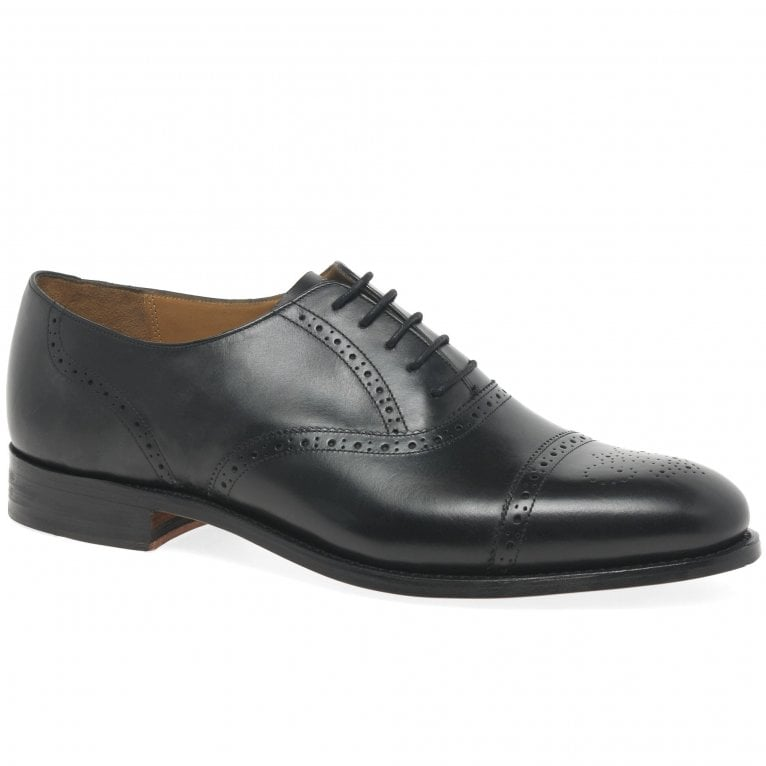 Barker Gatwick Mens Formal Lace Up Shoes
