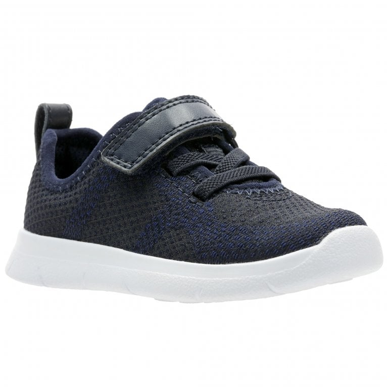 Clarks Ath Flux T Kids Sports Shoes