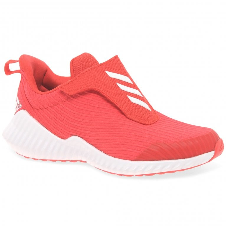 Adidas Fortarun AC Kids Toddler Riptape Sports Trainers