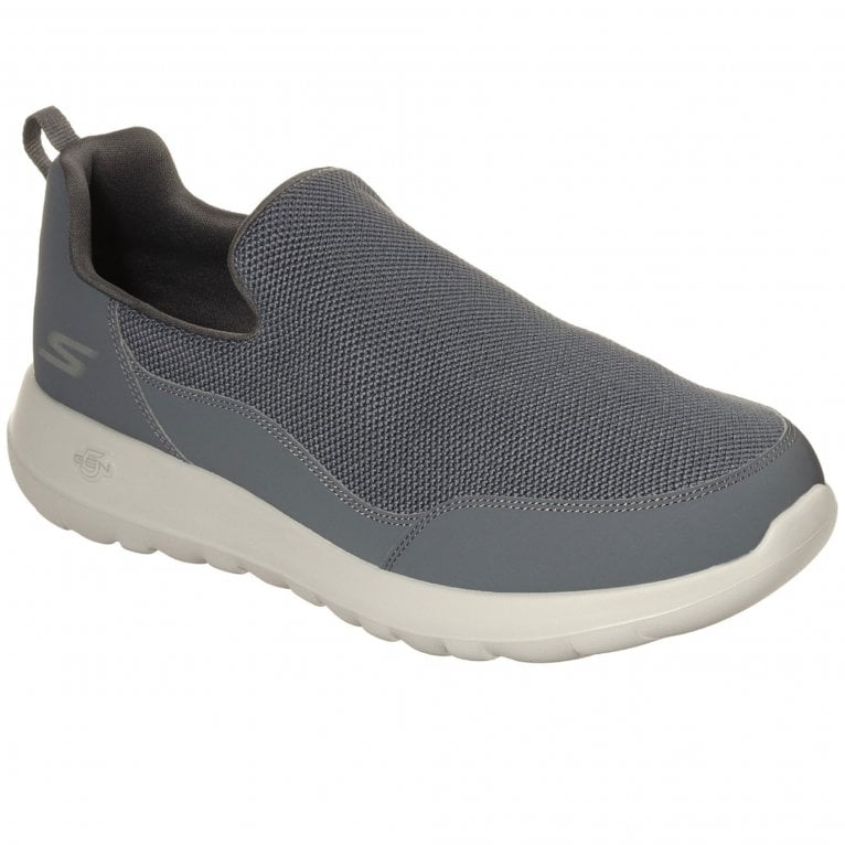 Skechers Go Walk Max Slip On Mens Athletic Shoes