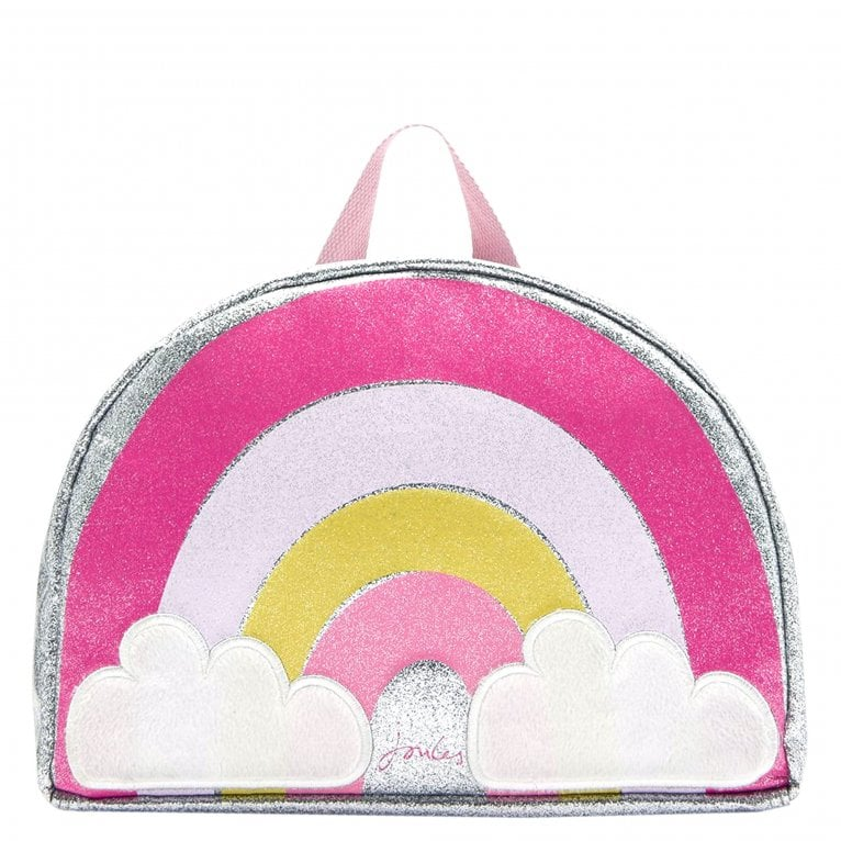 Joules Drizzle Girls Backpack