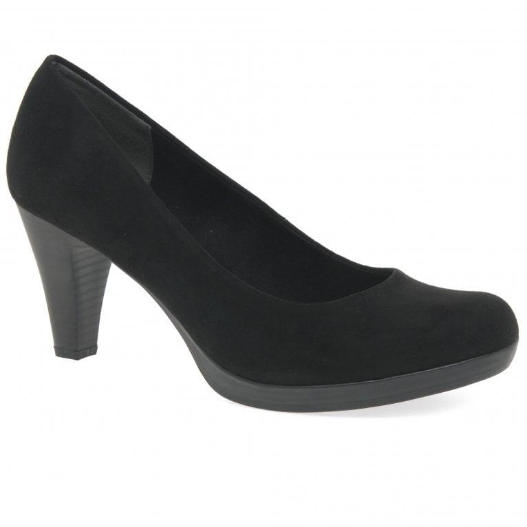 Marco Tozzi Bethel Womens Dress Court Shoes