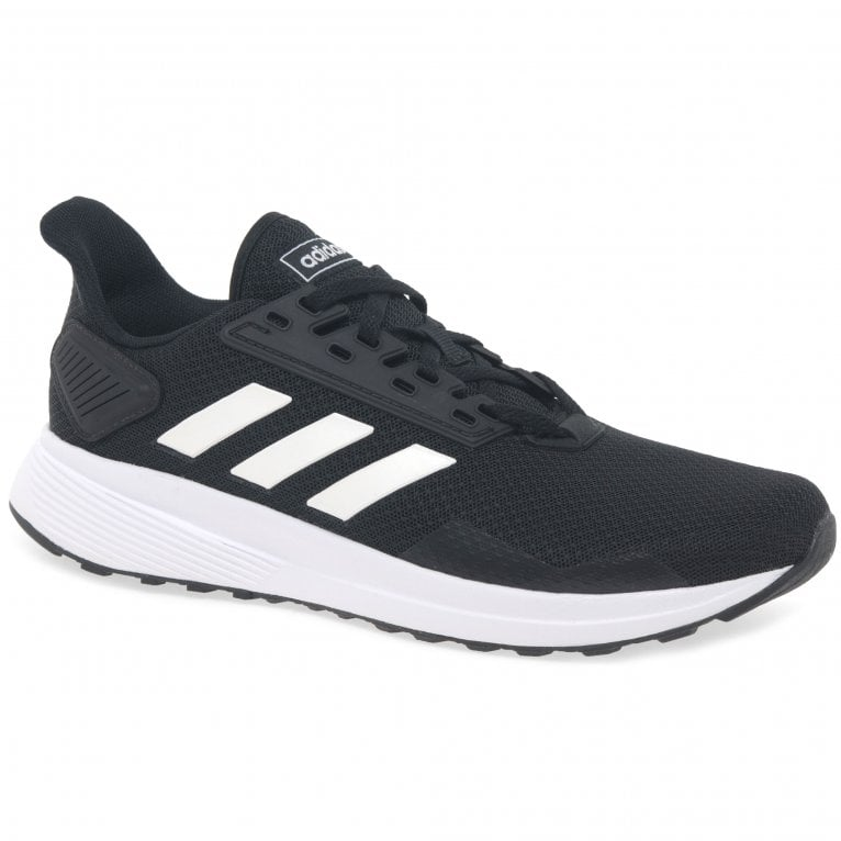 Adidas M Duramo 9 Kids Sports Trainers