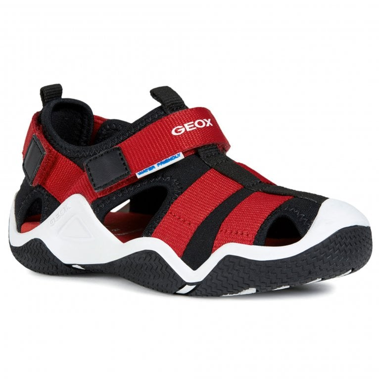 Geox Junior Wader Boys Sandals