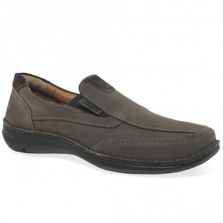 Josef Seibel Anvers 67 Mens Extra Wide Shoes