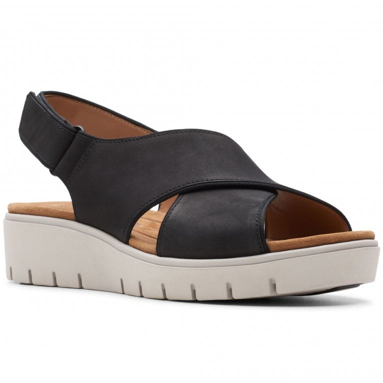 Clarks Un Karely Sun Womens Sandals