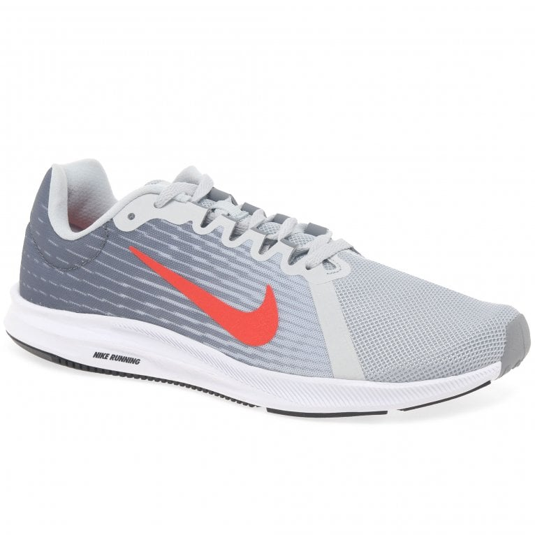 Nike MNS Downshifter 8 Boys Senior Sports Trainers