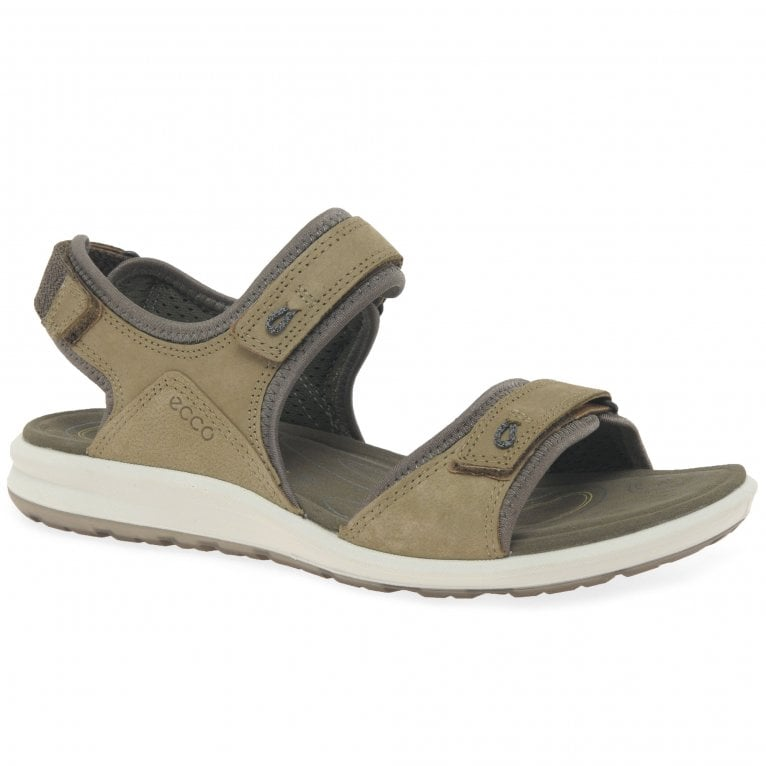 Ecco Cruise Sporty Womens Sandals