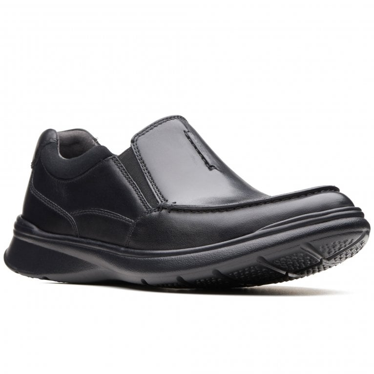 Clarks Cotrell Free Mens Wide Fit Shoes