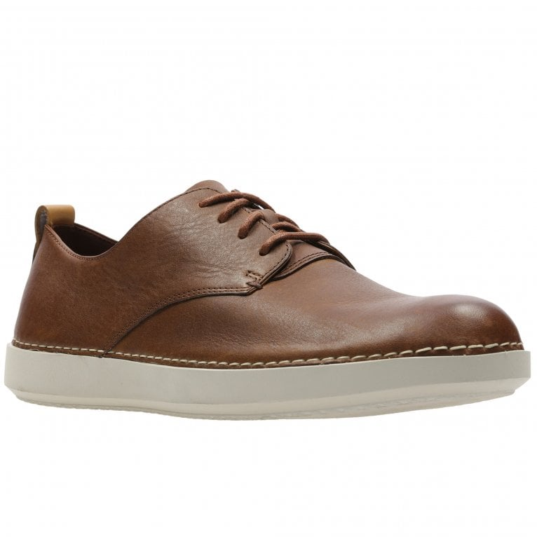 Clarks Komuter Walk Mens Casual Shoes