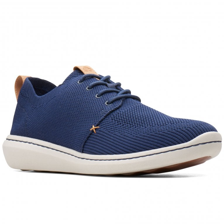 Clarks Step Urban Mix Mens Casual Trainers