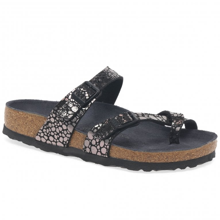 Birkenstock Mayari Womens Toe Loop Sandals