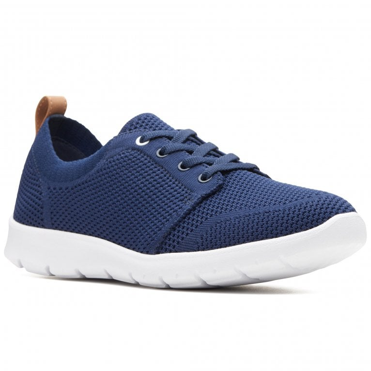 Clarks Step Allenasun Womens Sports Shoes