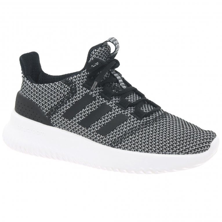 Adidas Cloudfoam Ult Lace Kids Trainers