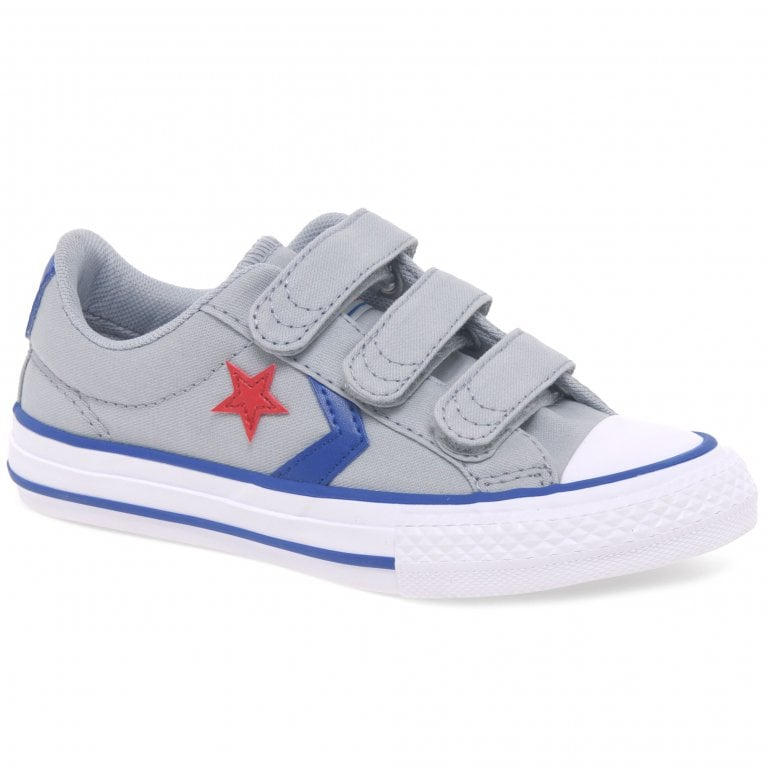 Converse Star Player 3V Kids Youth Canvas Shoes