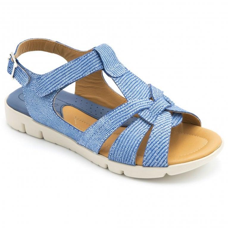Padders Petal Womens Sandals