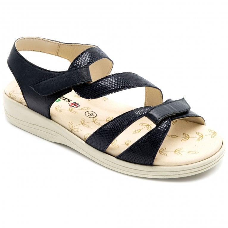Padders Sunseek Womens Casual Sandals