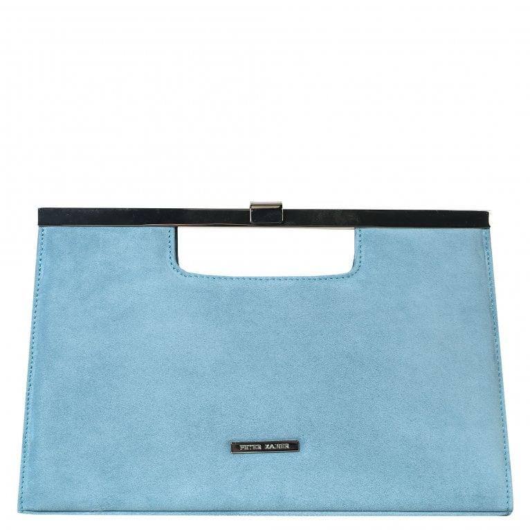 Peter Kaiser Wye Womens Clutch Bag