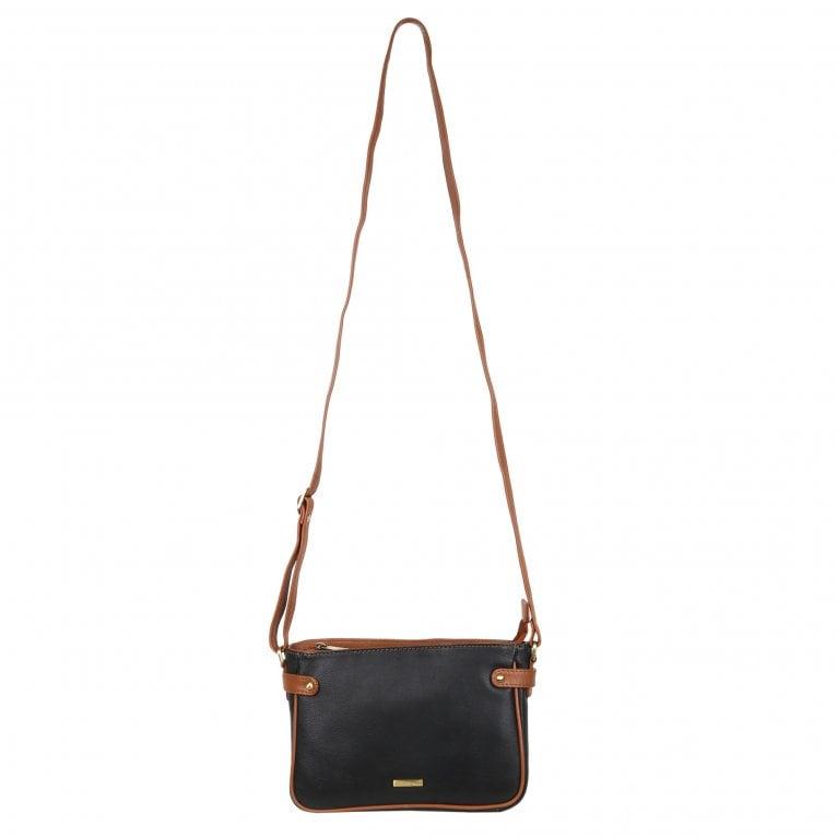 Nova Leathers Audrey Womens Messenger Handbag