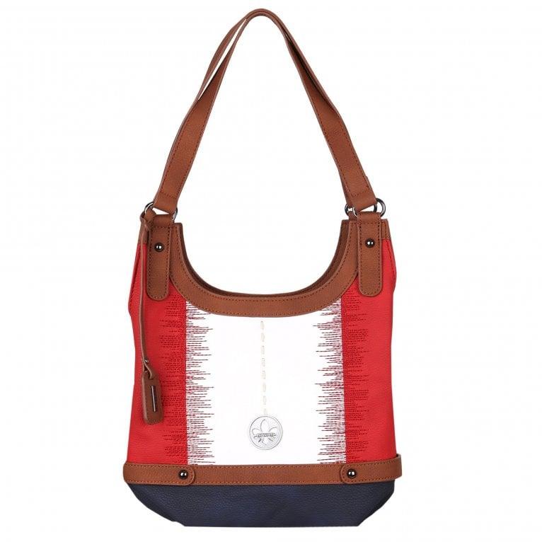 Rieker Escape Womens Shoulder Bag