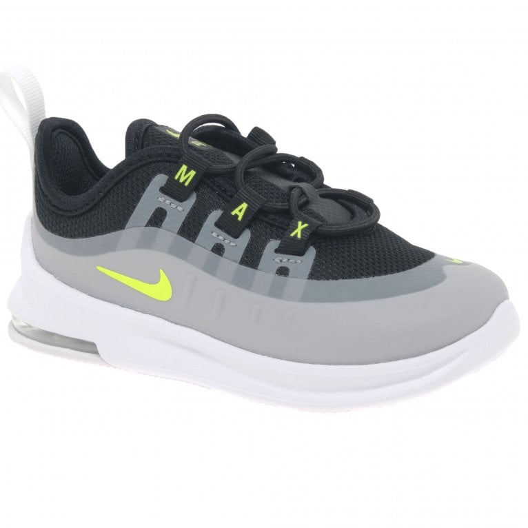 Nike Air Max Axis Kids Toddler Lace Sports Trainers
