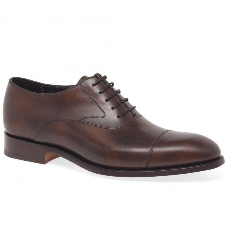 Barker Falsgrave Mens Formal Oxford Shoes