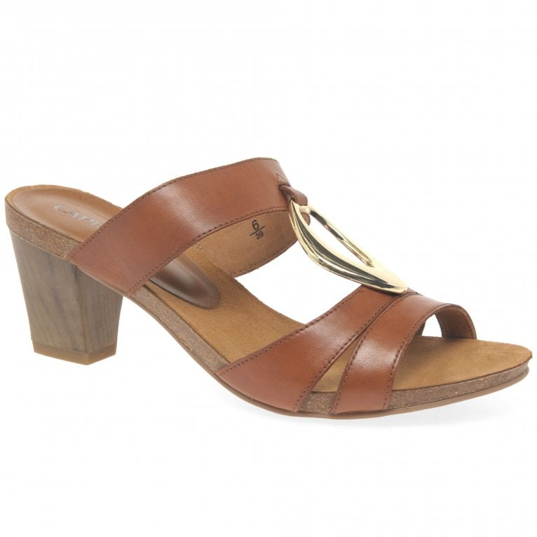 Caprice Destination Womens Sandals
