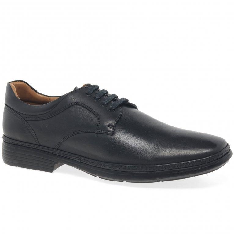 Anatomic & Co Cardle Mens Lace Up Shoes