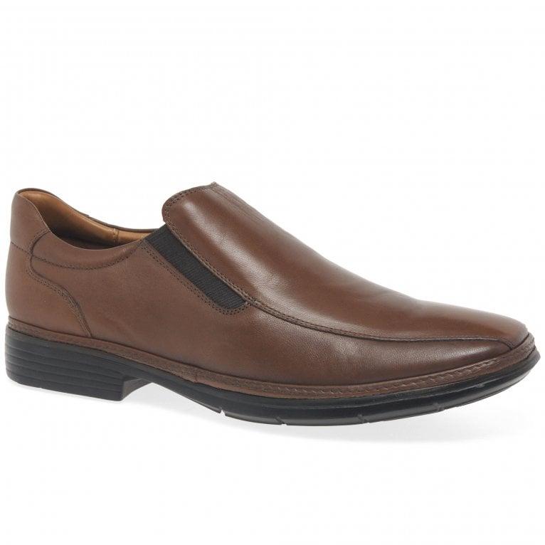 Anatomic & Co Ritson Mens Lightweight Slip On Shoes