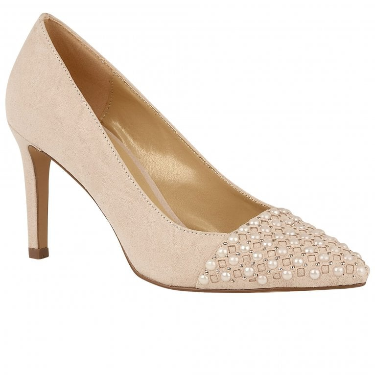 Lotus Audrey Womens Court Shoe
