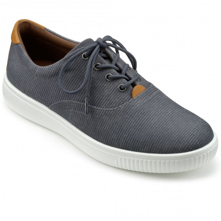 Hotter Grenada Mens Casual Lace Up Shoes
