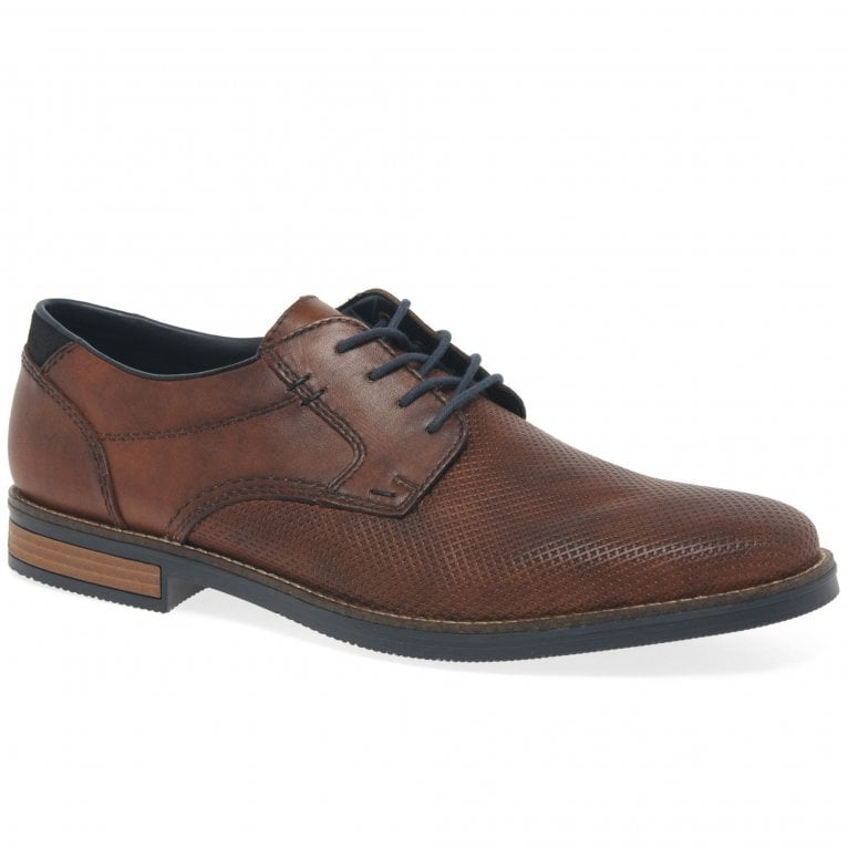 Rieker Cover Mens Formal Lace Up Shoes