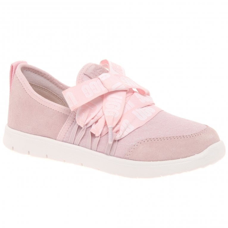 UGG Seaway Sneak Girls Sports Shoes