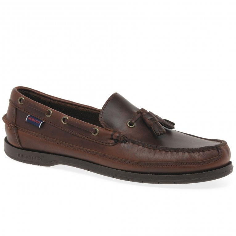 Sebago Ketch Mens Casual Shoes