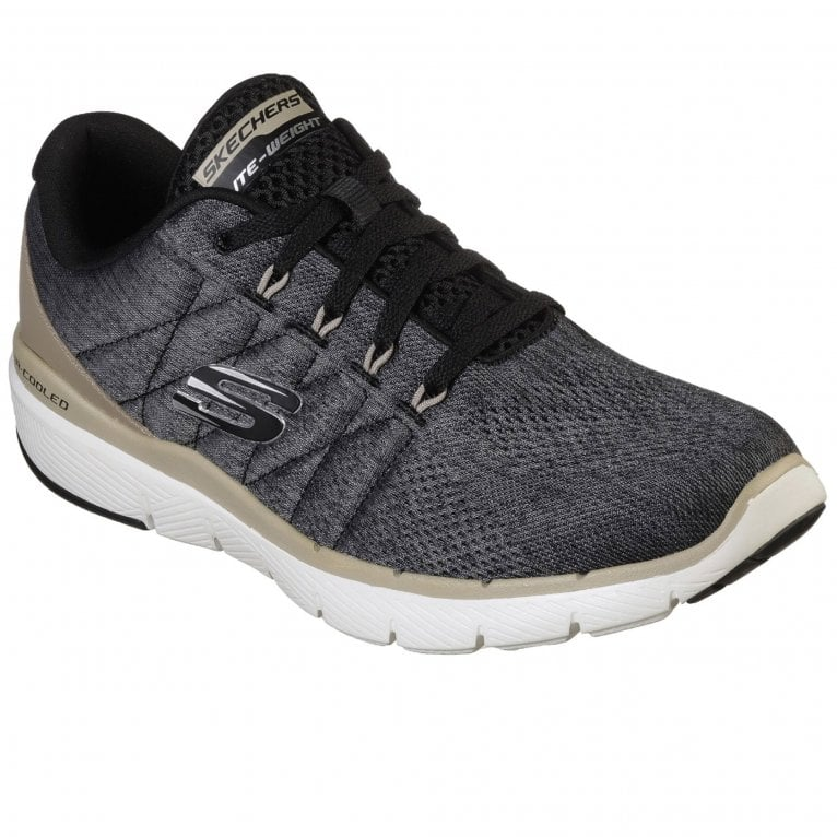 Skechers Flex Advantage 3.0 Stally Mens Trainers