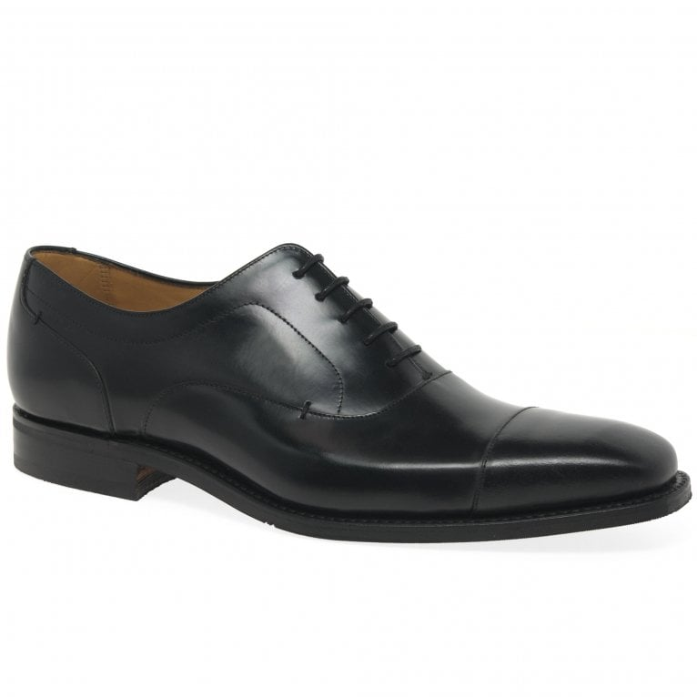 Barker Liam Mens Formal Lace Up Oxford Shoes