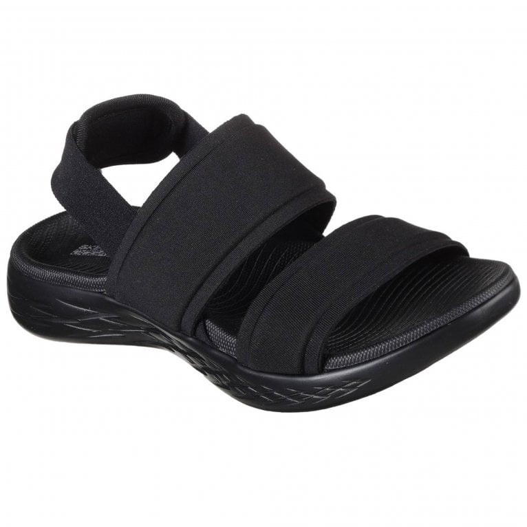 Skechers On The Go 600 Foxy Womens Sandals