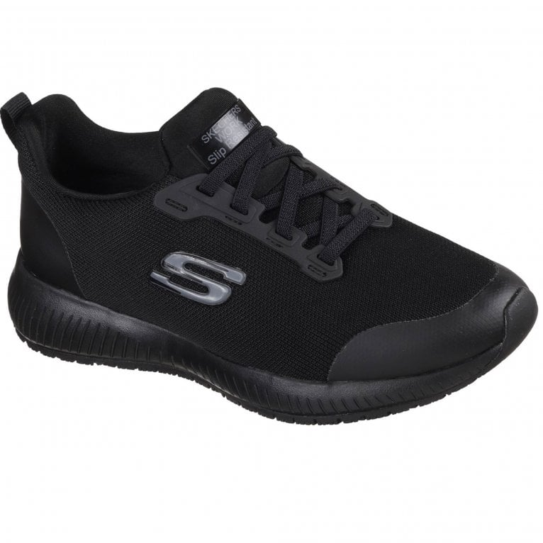 Skechers Squad SR Womens Casual Trainers