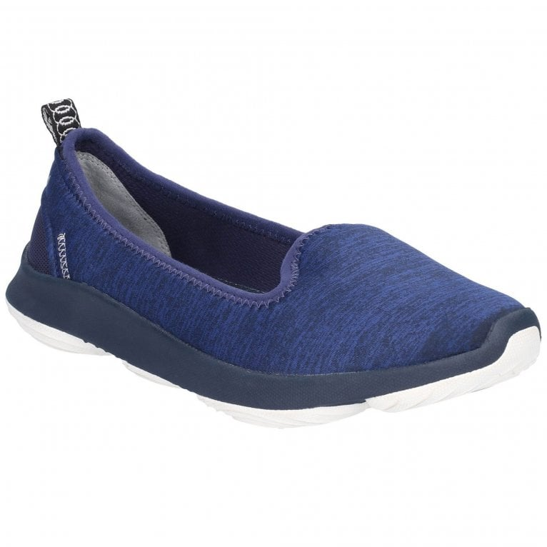 Hush Puppies Life Womens Casual Slip On Shoes