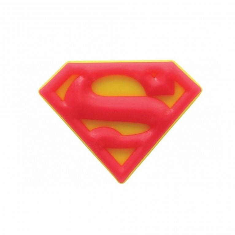 Crocs Superman Logo Jibbitz