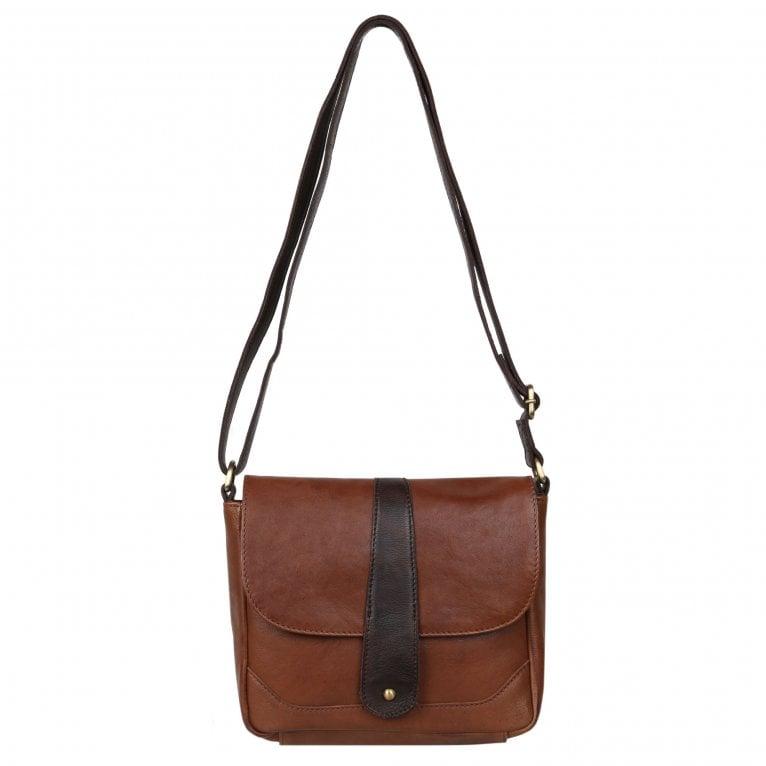 Bolla Ashdown Womens Messenger Handbag