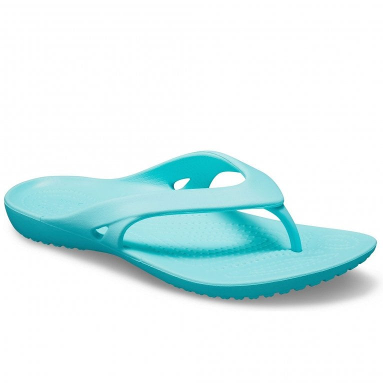 Crocs Kadee II Flip Womens Toe Post Sandals