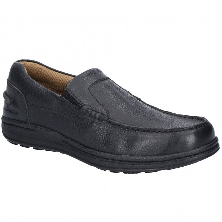 Hush Puppies Murphy Victory Mens Casual Slip On Shoes
