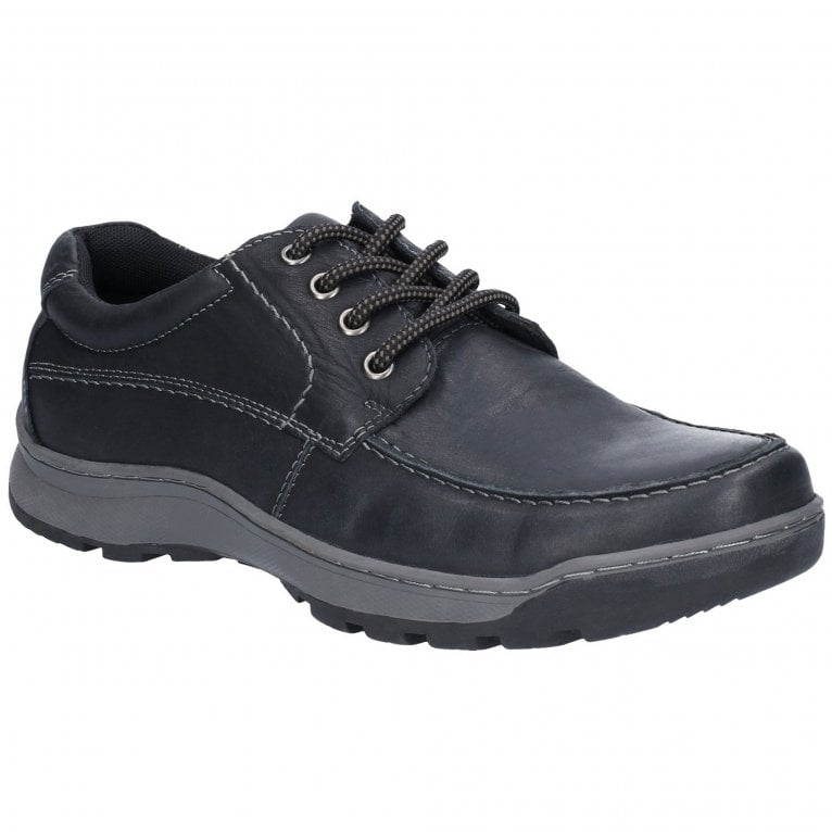 Hush Puppies Tucker Lace Mens Casual Shoes