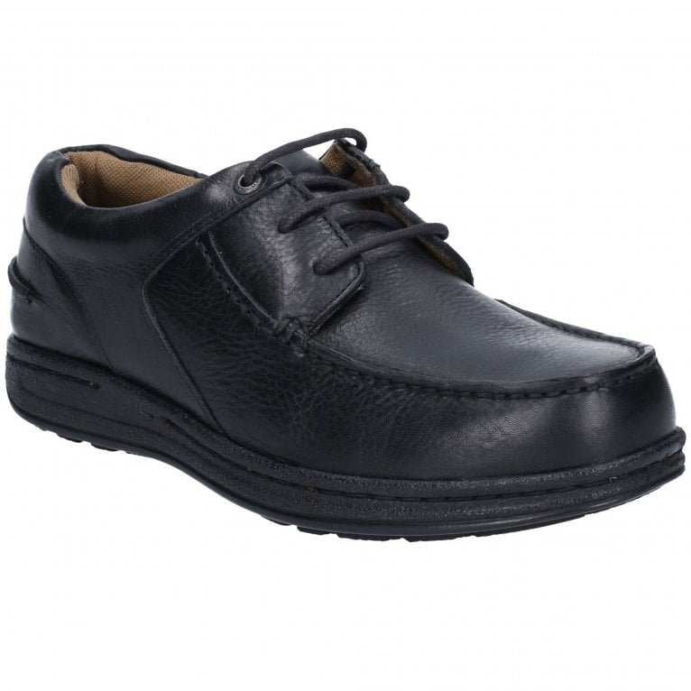 Hush Puppies Winston Victory Mens Casual Lace Up Shoes