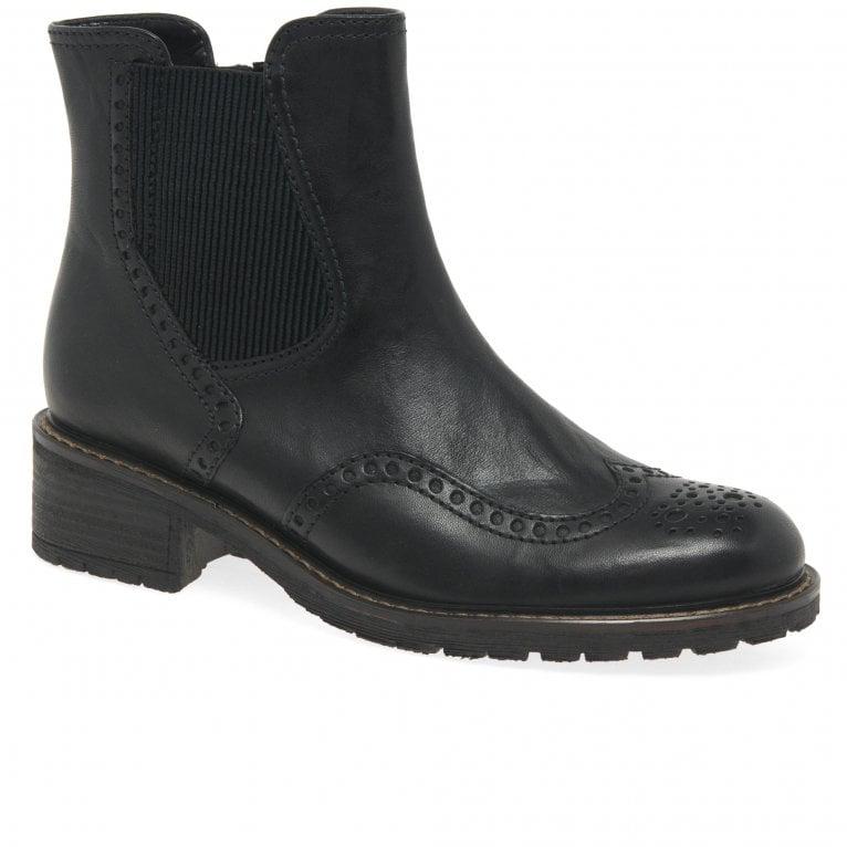 Gabor Imagine Womens Chelsea Boots