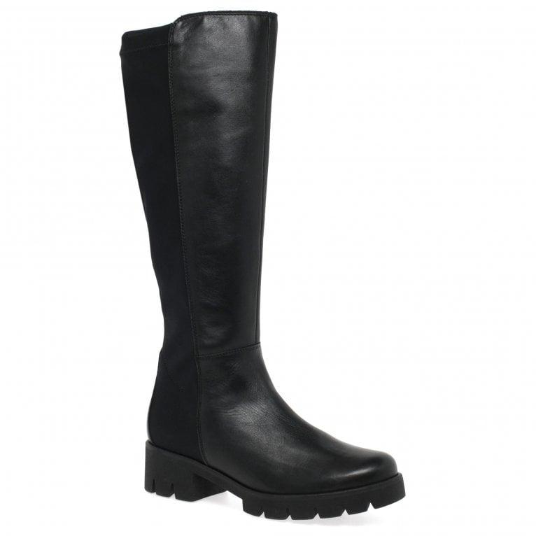 Gabor Massimo Womens Knee-Length Boots