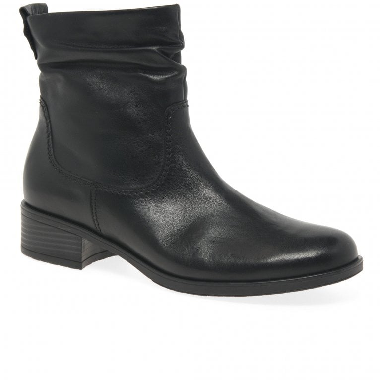 Gabor Mopsy Womens Ankle Boots