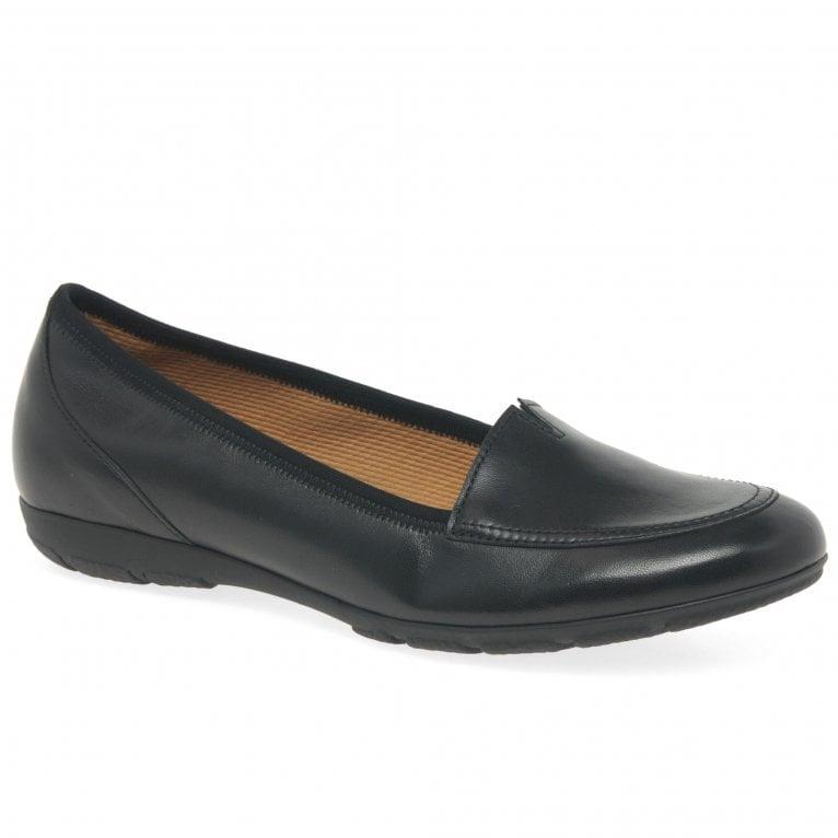 Gabor Reedham Womens Slip On Shoes